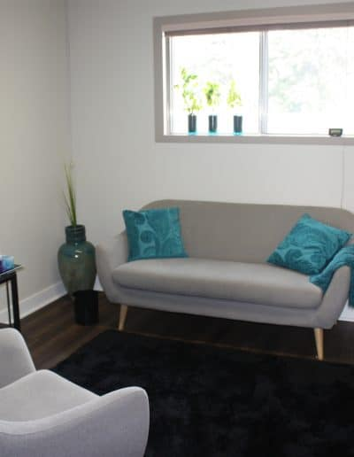 Welling Centre Therapy Room